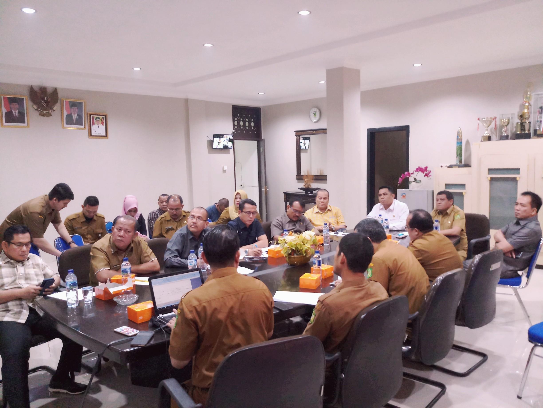 Hindari Silpa, DPRD Medan Dorong Percepatan Pengerjaan Proyek