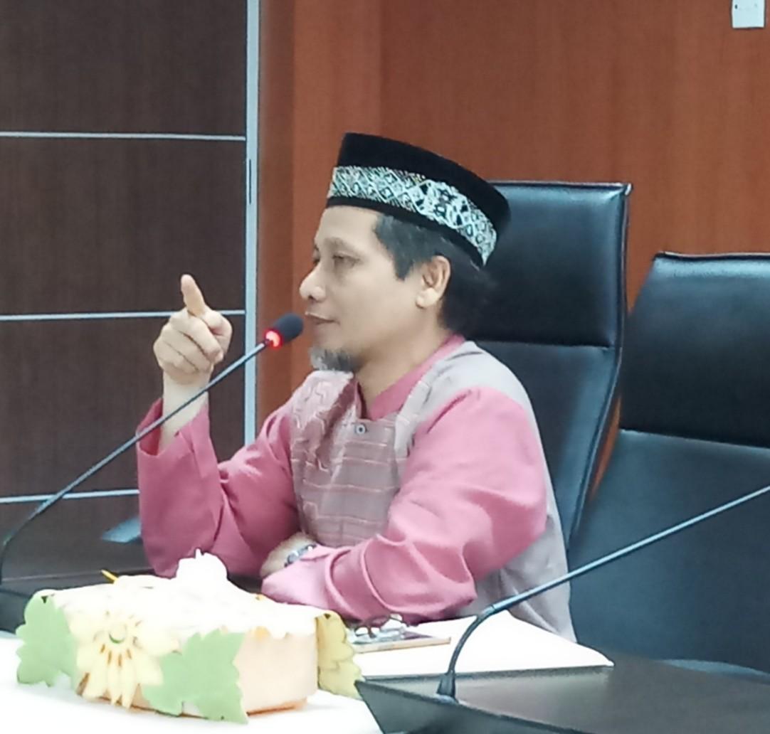 DPRD Medan Sesalkan PLN Yang Mematikan Listrik di Ramadhan