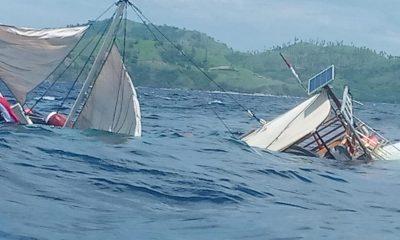 Kapolres Tebing Tinggi Pimpin Pelatihan Siaga Bencana