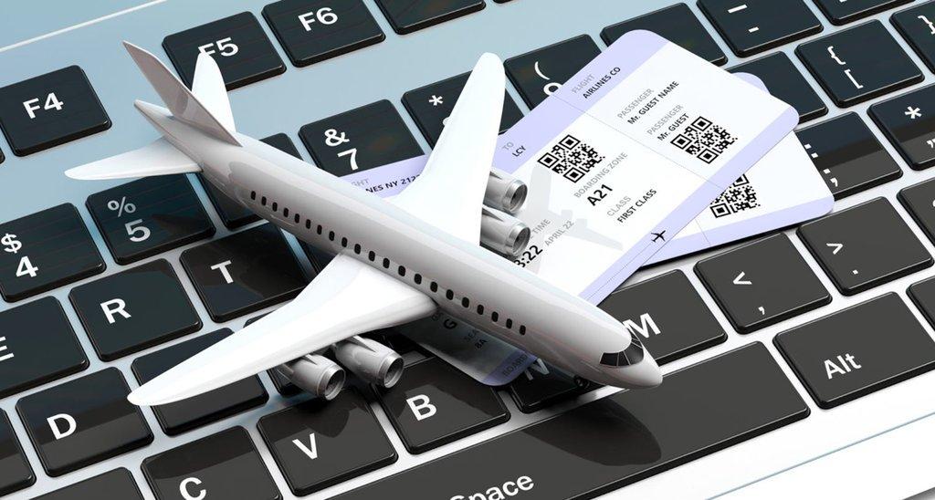 Atasi Corona Jokowi Diskon Tiket Pesawat Hingga 30 Persen Geosiar Com